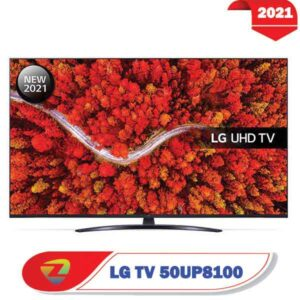 تلویزیون ال جی_50UP8100