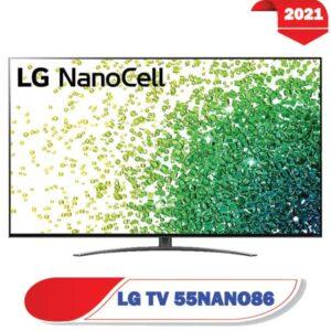 تلویزیون ال جی 55NANO86