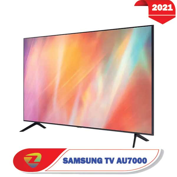 تلویزیون سامسونگ 75AU7000 سایز 75 اینچ AU7000