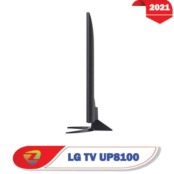 تلویزیون ال جی 43UP8100 – سایز 43 اینچ UP8100