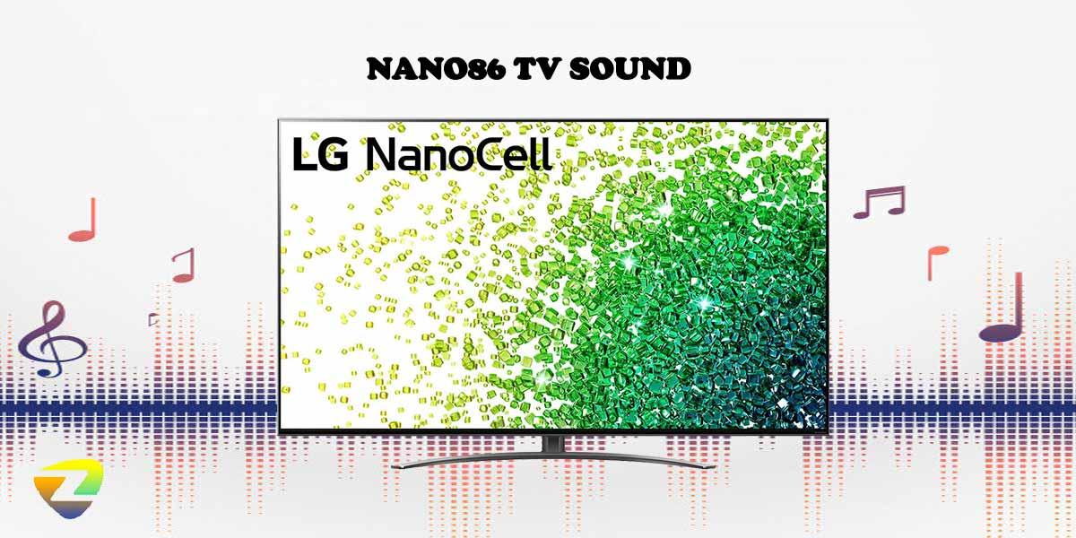 صدا تلویزیون nano86