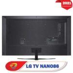 طراحی پشت تلویزیون nano86