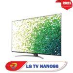 تلویزیون ال جی nano86 2021