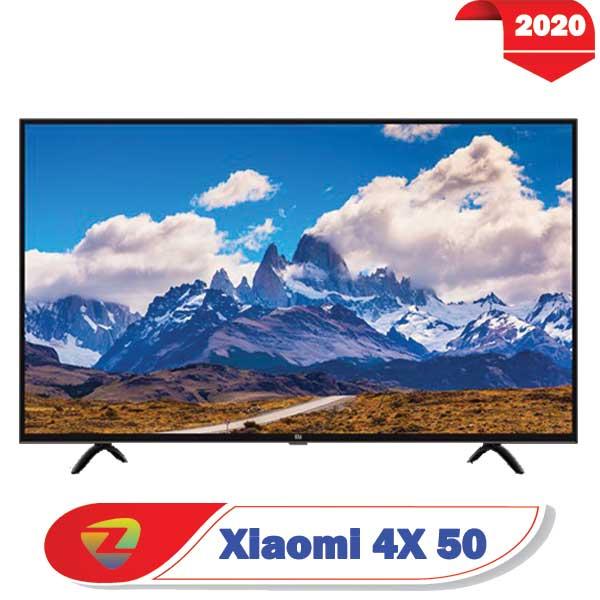 تلویزیون شیائومی 50Mi 4X سایز 50 اینچ