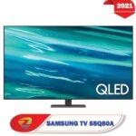 تلویزیون سامسونگ 55Q80A