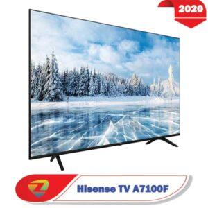 طراحی تلویزیون-A7100F