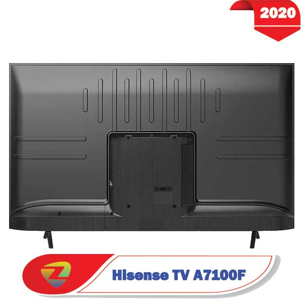 تلویزیون هایسنس 43A7100F سایز 43 اینچ A7100 مدل 2020