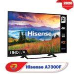 تلویزیون هایسنس A7300F