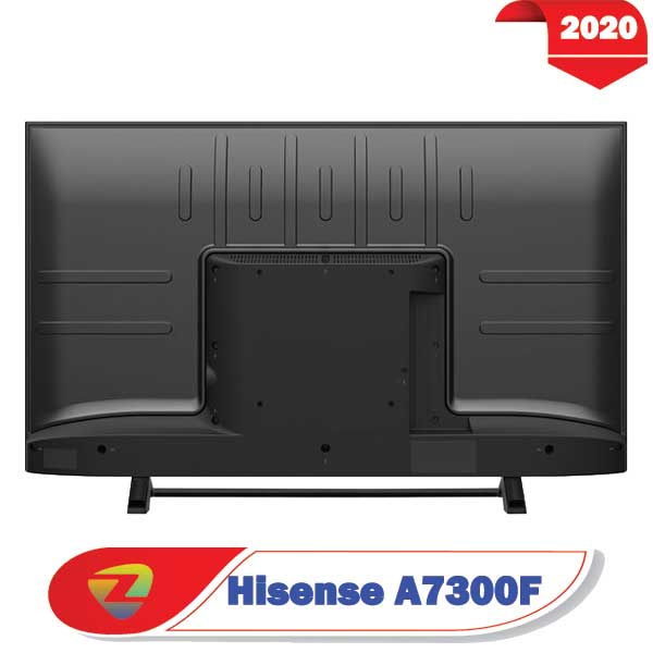 تلویزیون هایسنس 55A7300 سایز 55 اینچ A7300F مدل 2020