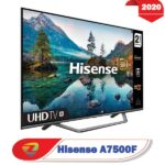 تلویزیون هایسنس A7500F