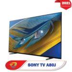 تلویزیون سونی-A80J