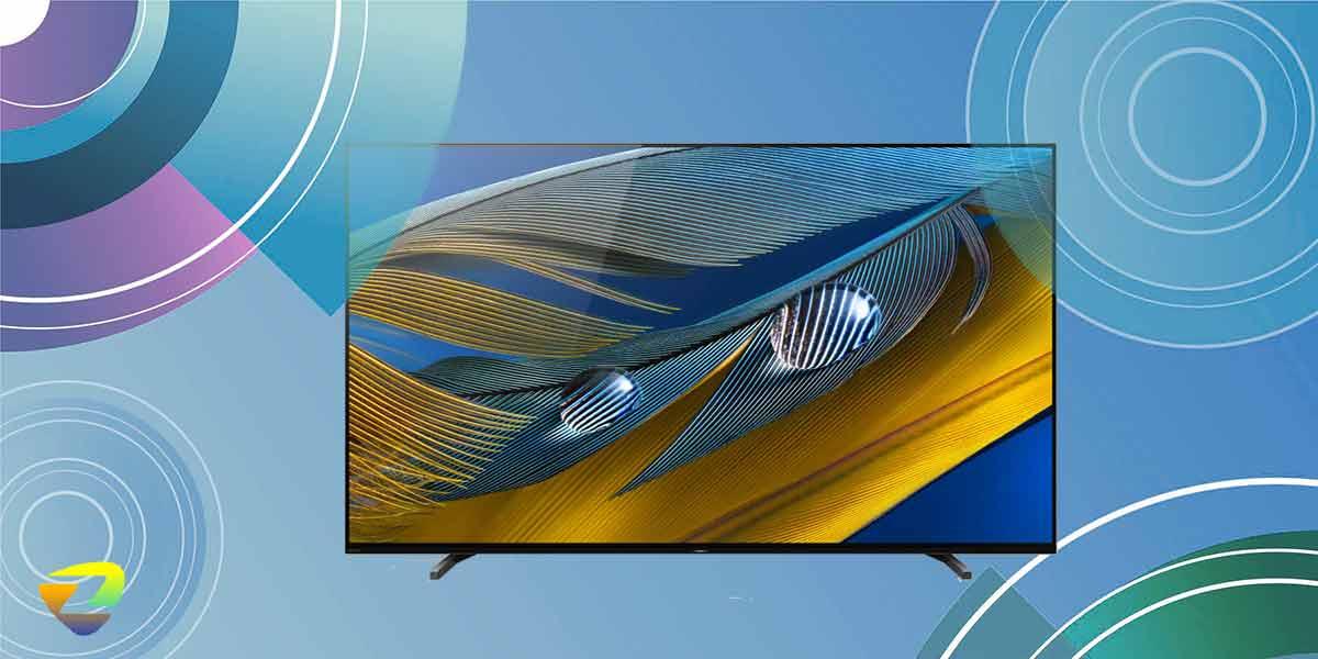 صدای تلویزیون سونی-A80J