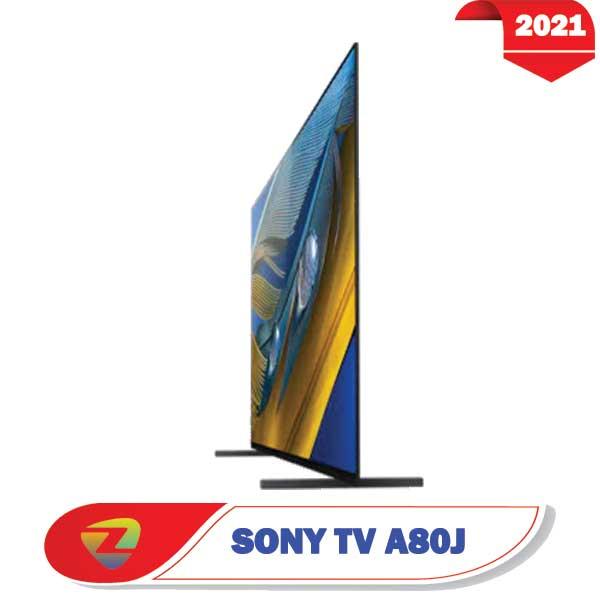 تلویزیون سونی 65A80J اولد سایز 65 اینچ مدل A8J 2021