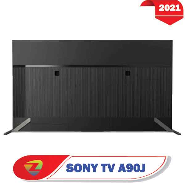 تلویزیون سونی 65A90J سایز 65 اینچ اولد 2021 مدل A9J