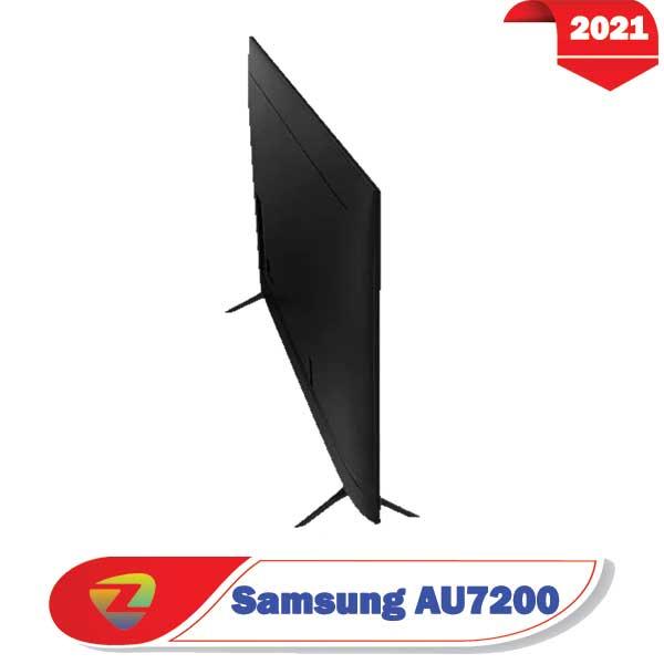 تلویزیون سامسونگ 50AU7200 سایز 50 اینچ