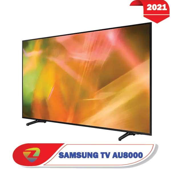 تلویزیون سامسونگ 75AU8000 سایز 75 اینچ AU8000