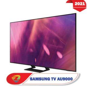 طراحی تلویزیون_AU9000
