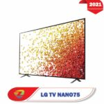 طراحی تلویزیون ال جی_NANO75