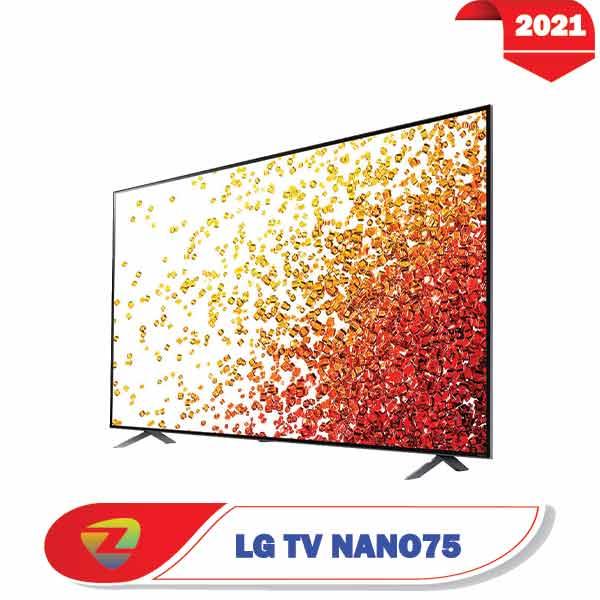 تلویزیون ال جی 55NANO75 نانوسل 2021 سایز 55 اینچ NANO75