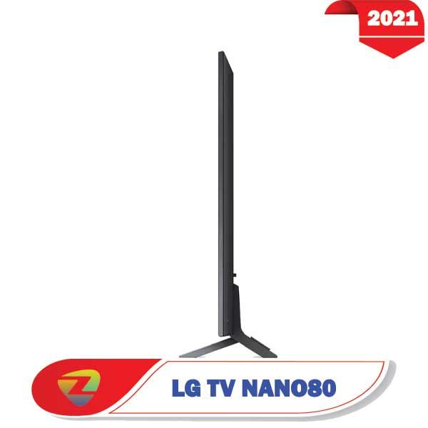 تلویزیون ال جی 55NANO80 نانوسل مدل 2021 سایز 55 اینچ NANO80