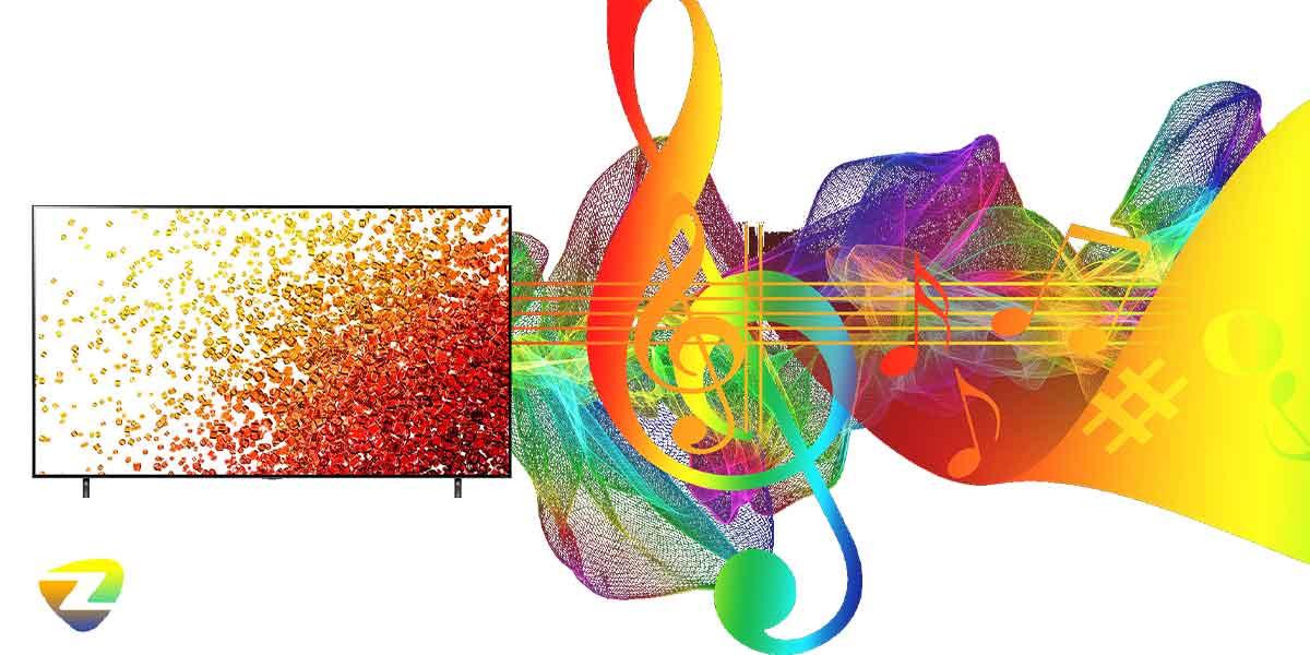 سیستم صوتی و صدای دالب_NANO90