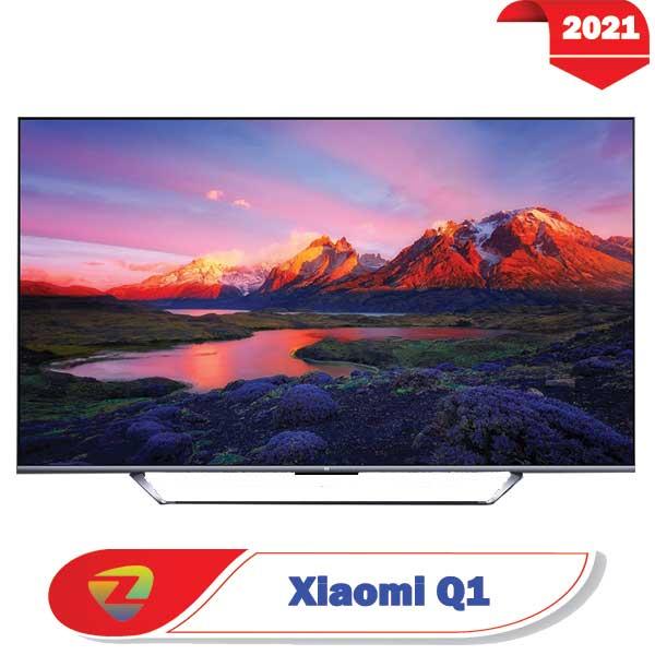 تلویزیون 75 اینج شیائومی Q1 مدل 75Q1