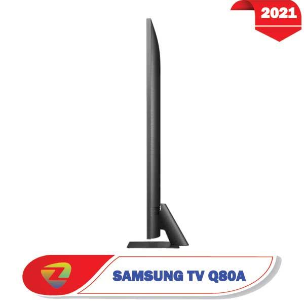 تلویزیون سامسونگ 50Q80A کیولد سایز 50 اینچ مدل 2021