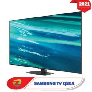 طراحی تلویزیون_Q80A