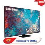 طراحی تلویزیون-QN85A