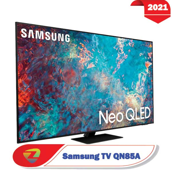 تلویزیون سامسونگ 75QN85A نئو کیولد سایز 75 اینچ