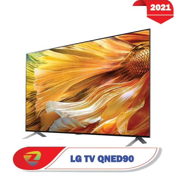 تلویزیون ال جی 86QNED90 مدل 2021 سایز 86 اینچ QNED90