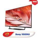 تلویزیون سونی X9200J