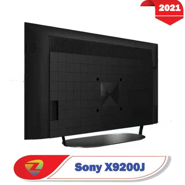 تلویزیون سونی 50X92J سایز 50 اینچ مدل X92J 2021
