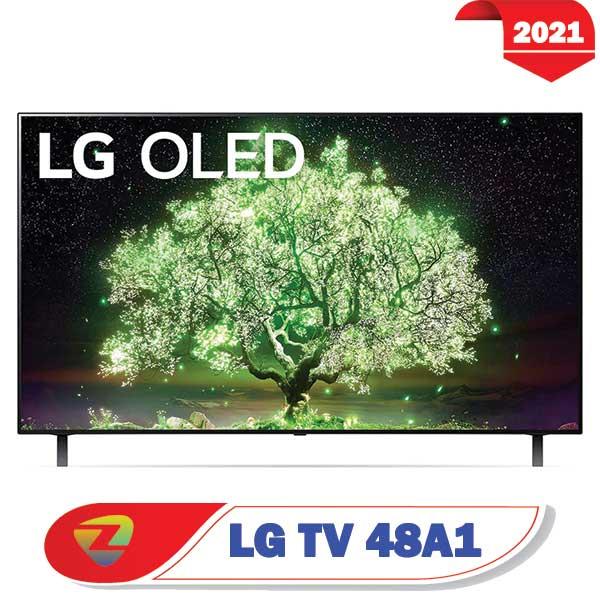 تلویزیون ال جی 48A1 اولد سایز 48 اینچ A1