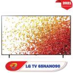 تلویزیون ال جی 65NANO90