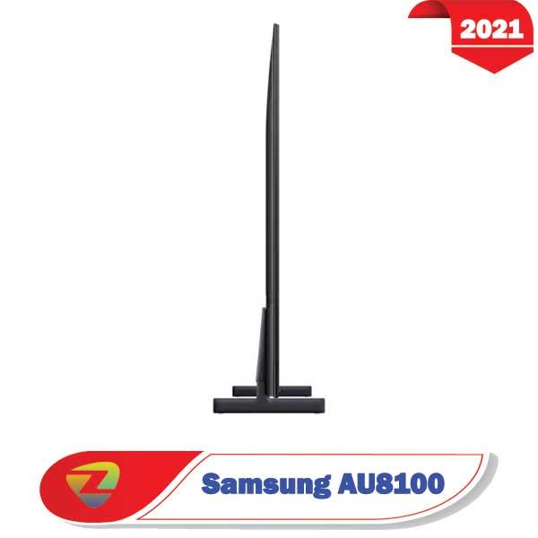 تلویزیون سامسونگ 50AU8100 سایز 50 اینچ AU8100