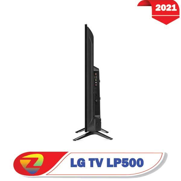 تلویزیون ال جی 32LP500 سایز 32 اینچ LP500 سال 2021