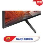 پایه تلویزیون سونی X8000J