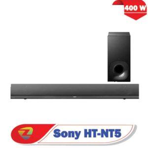 سیستم صوتی ساندبار سونی HT-NT5