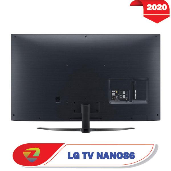 تلویزیون ال جی 65NANO86 سایز 65 اینچ مدل 2020