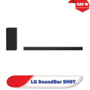 ساندبار ال جی SN6Y