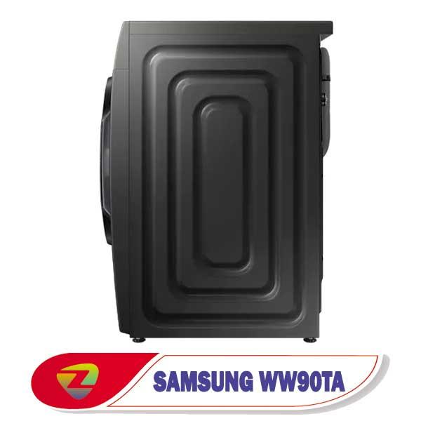 ماشین لباسشویی سامسونگ WW90TA ظرفیت 9 کیلو WW90TA046AN