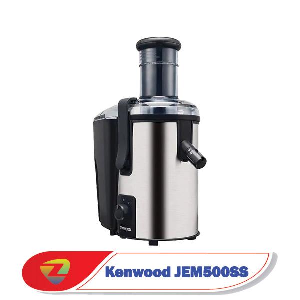 آبمیوه گیری کنوود JEM500 مدل JEM500SS