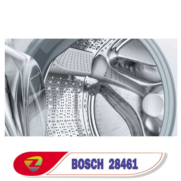ماشین لباسشویی بوش 28461 ظرفیت 9 کیلو WAT28461GC