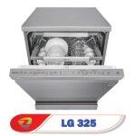 ظرفشویی ال جی 325