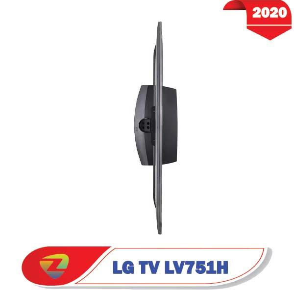 تلویزیون ال جی 49LV751H مدل 2020 LV751 سایز 49 اینچ