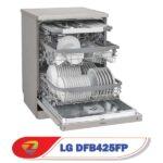 قفسههای ماشین ظرفشویی ال جی 425