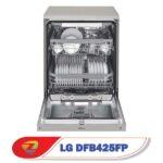 طراحی ماشین ظرفشویی بوش 425