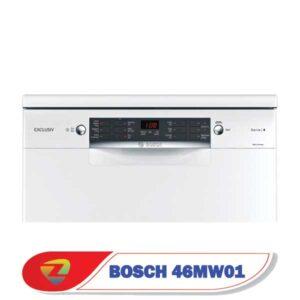 نمایشگر LED ماشین ظرفشویی بوش 46MW01