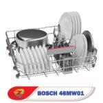 سبد ظرفشویی بوش 46MW01